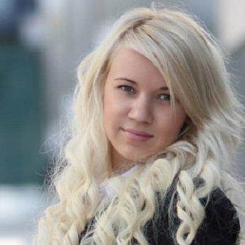 Репина Ирина
